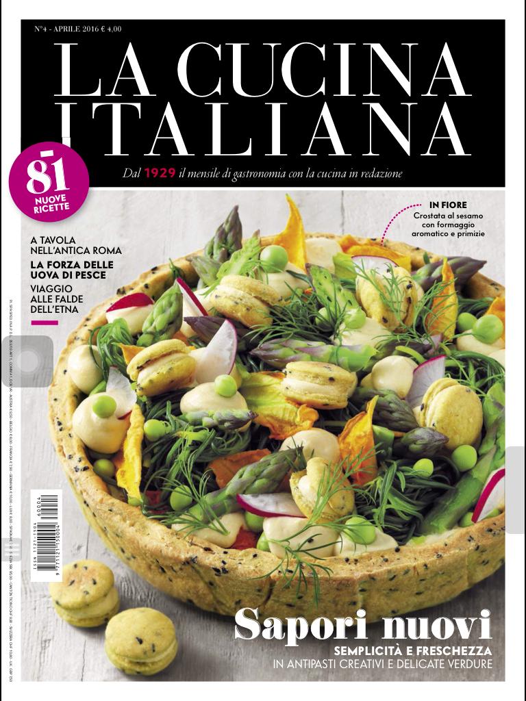 Libri di cucina 2016 ricette popolari sito culinario - Libri di cucina professionali gratis ...